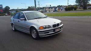 BMW 318I Executive , Luxury, Drives Immaculate, RWC Labrador Gold Coast City Preview
