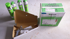 Polyurethane expanding foam and dispenser Yokine Stirling Area Preview