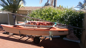 Catamaran  . Edgewater Joondalup Area Preview