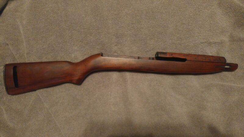 M1 Carbine Stock