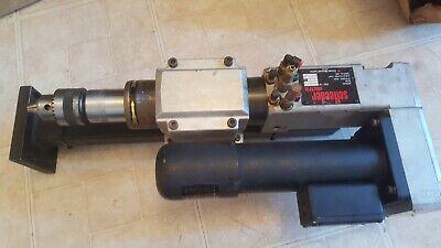 Sugino Selfeeder Drill Unit Model Esb-w1306u