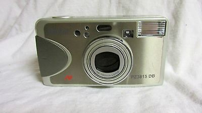 Film cameras VIVITAR PZ3815DB CAMERA WITH