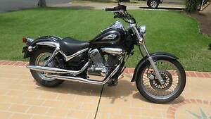 Classic Suzuki Intruder LC Muswellbrook Muswellbrook Area Preview