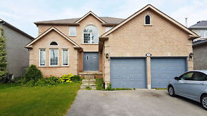 Large 7-Bedroom Detached House, North Barrie - 258 Johnson