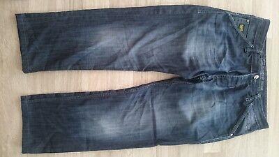 jeans, männer, G-Star Raw, Große 36 Große Männer Jeans