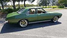 HQ 1974 Holden Premier Sedan  LS1,T400,9inch,Fully Engineered Surfers Paradise Gold Coast City Preview