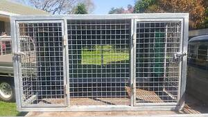 ute dog cage Toowoomba Toowoomba City Preview