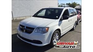Dodge Grand Caravan SXT Stow n Go 2013