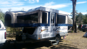 Jayco Eagle Outback 2007 Austins Ferry Glenorchy Area Preview