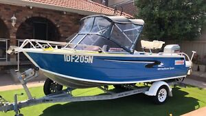 STACER 489 BAYMASTER EXCELLENT CONDITION