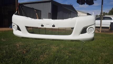 Toyota Hilux SR Bumper