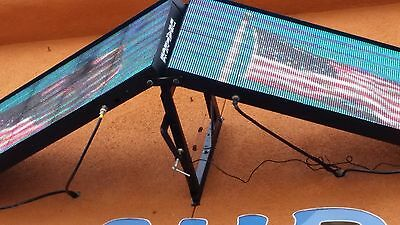Led Sign Design Your Own Outdoor Full Color 75.00 Per Panel Made In Usa