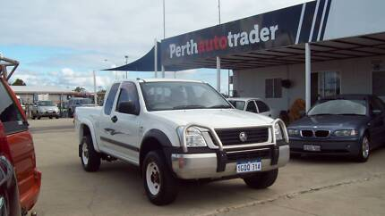 2006 Holden Rodeo LX Space cab 4x2 Kenwick Gosnells Area Preview
