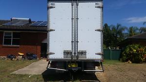40 ph 3.5ton truck hire Parramatta Parramatta Area Preview