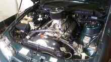 For sale or swap for VL turbo  vr 304 big cam 5 speed manual Greystanes Parramatta Area Preview