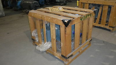 75 Hp Hico Electric Motor 1200 Rpm 405t Frame Tefc 230460 V New