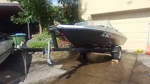 Project Speedboat Croydon Maroondah Area Preview