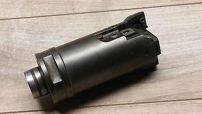 Nice Sandvik Varilock Adjustable Twin Bore Head 52 - 67mm
