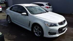 2015 Holden Commodore SV6 Series 2 sedan MY16 Richmond Hawkesbury Area Preview