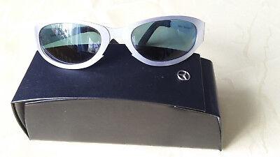 Mercedes  Sonnenbrille im Italienischen Design