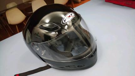 RXT helmet XL