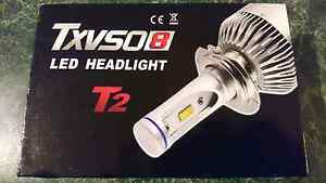 Brand new LED Headlight H7 6000k Dandenong Greater Dandenong Preview
