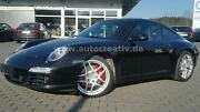 Porsche 911 Carrera S Coupe 24 Monate Approved Garantie