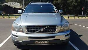 2006 Volvo XC90 Wagon North Narrabeen Pittwater Area Preview