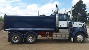 Kenworth T 950 tradition Lewisham Marrickville Area Preview