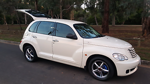 2006 Chrysler PT Cruiser 60,000 kms in immaculate condition Glynde Norwood Area Preview