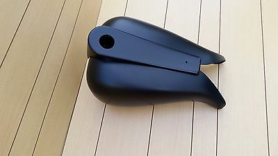 5 GL GAS TANK COVERS AND DASH PANEL FOR HARLEY DAVIDSON TOURING BIKES 94-2007