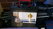 Car battery RAC heavy duty Perth Perth City Area Preview