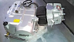 SSR GENUINE 125CC ENGINE MOTOR BLOCK XR50 CRF50 XR70 CRF70 SSR125 PITBIKE