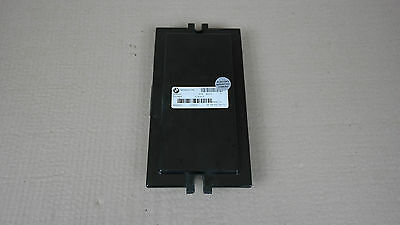BMW 1 Series E87 ECU Footwell light module control unit PL2 FRMFA 6955491