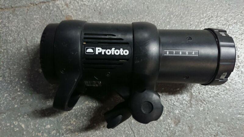 Profoto D1 1000 Air. 1000 Watt Photography Monolight Flash Head