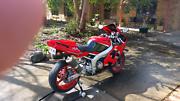 Kawasaki Zx6r 636cc sale or swaps Tanunda Barossa Area Preview