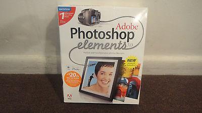 Мультимедийная программа Adobe Photoshop Elements 3.0