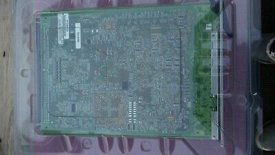 MINT CONDITION LUCENT NS45N631AA BA3CJH0 PSAX 4500 CHANNELIZED DS3/STS-1E MODULE