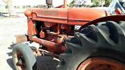 tractor mc/international for sale Kellerberrin Kellerberrin Area Preview