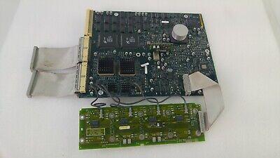 Tektronix Pcb Acquisition Board For Tds 520 Oscilloscopes 672-1417-04