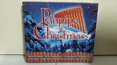 PANPIPE CHRISTMAS NUOVO SIGILLATO CD 8712155089152