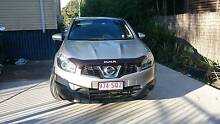 2012 Nissan Dualis ST J10 Series 3 Manual 2WD MY12 Redbank Plains Ipswich City Preview