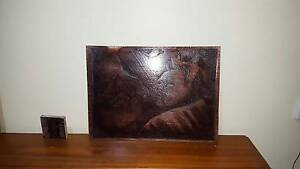 Photographs carved into wood South Maitland Maitland Area Preview