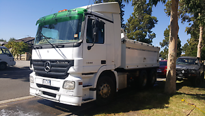 Tipper Truck South Morang Whittlesea Area Preview