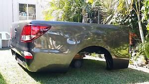 BT50 FREESTYLE CAB ..TUB 2016 MODEL Hillcrest Logan Area Preview