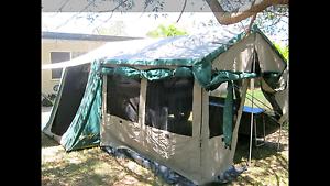 Campertrailer Gladstone Gladstone City Preview