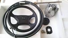 19FT / 5.79m Mechanical Outboard Motor Steering Kit West Perth Perth City Preview