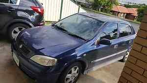 Holden Astra CD 2001 Collingwood Park Ipswich City Preview