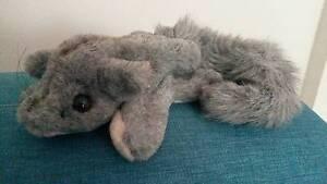 Possum Hand Puppet Aberglasslyn Maitland Area Preview