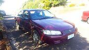 1998 Toyota Camry Sedan Devonport Devonport Area Preview